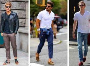 Bir Erkek Nasıl Giyinmeli ?